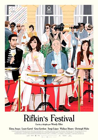 Rifkin´s Festival