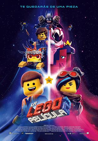 La LEGO® Película 2