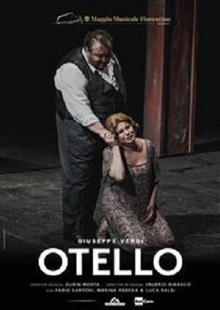 Otello - Maggio Musicale Fiorentino (Firenze)