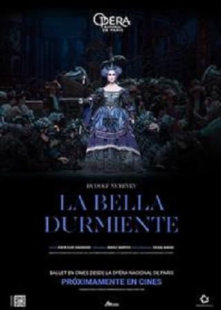 La Bella Durmiente (Ópera de París)