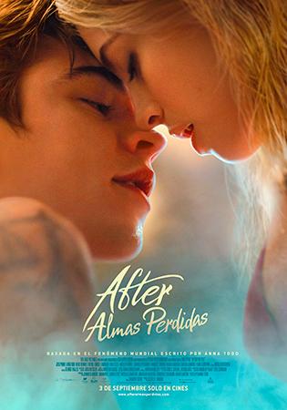 After. Almas Perdidas